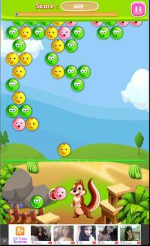 Bubble Pet Shooter screenshot 2
