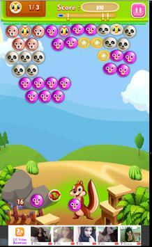 Bubble Pet Shooter screenshot 4