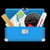 Smart Measure Tool Kit icon