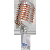 Microphone - Hearing Aid icon
