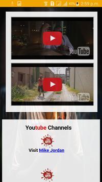 PaperChase Music Group apk screenshot