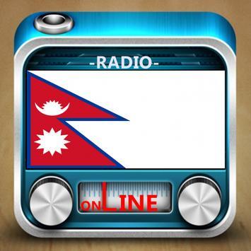 Nepal Radio Chanaha poster