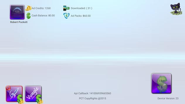 Kuriouskash apk screenshot
