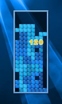 Tetromino Live Wallpaper screenshot 1