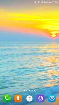 Ocean Live Wallpaper apk screenshot  Ocean Live Wallpaper APK Download   Free Personalization APP for  . Download Ocean Live Wallpaper Apk. Home Design Ideas