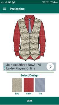 Fashion Design and saree design apk screenshot