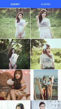 HD Beautiful Girl Wallpapers apk screenshot