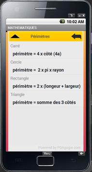 MonCollege screenshot 1