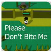 Please Don't Bite Me icon