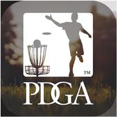 Disc Golf 2 - PDGA icon