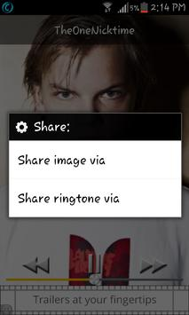 Avicii Best Ringtones apk screenshot