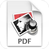 PDF Book Viewer icon