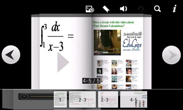 PDF Book Viewer apk screenshot