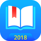 Ebook Reader – PDF Reader-icoon