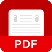 PDF Reader for Android icon