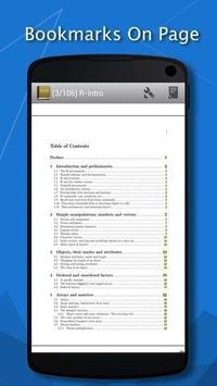 PDF Reader for Android screenshot 5