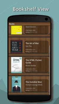 PDF Reader for Android poster