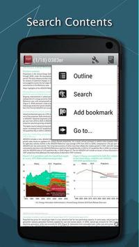 PDF Reader for Android screenshot 3