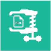 PDF Compress - Reduce file size icon