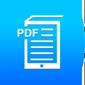 PDF Converter - Word to PDF, Excel to PDF icon