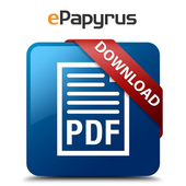 HTML to PDF Converter-icoon
