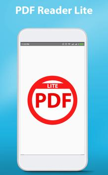 PDF Reader Lite screenshot 2