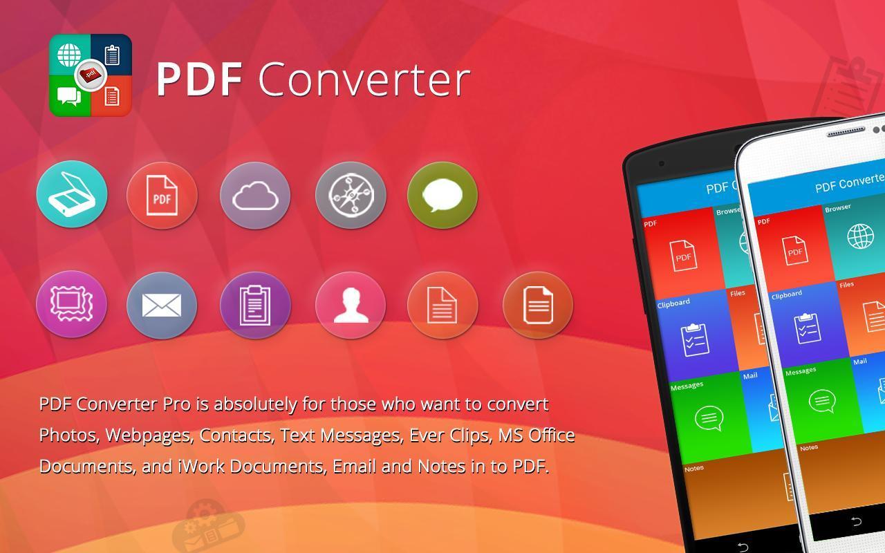 Pdf converterdocuments to pdf apk download free for Document viewer pdf apk