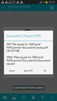 Pdf Converter + Pdf To Word - Jpg to Pdf Creator screenshot 3