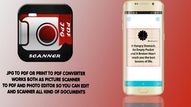 Pdf Converter + Pdf To Word - Jpg to Pdf Creator poster