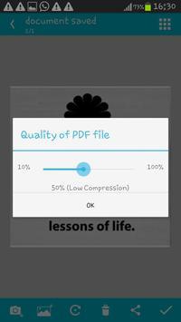 Pdf Converter + Pdf To Word - Jpg to Pdf Creator screenshot 4