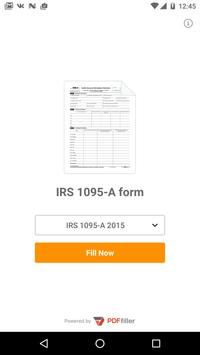 download form 1095 a