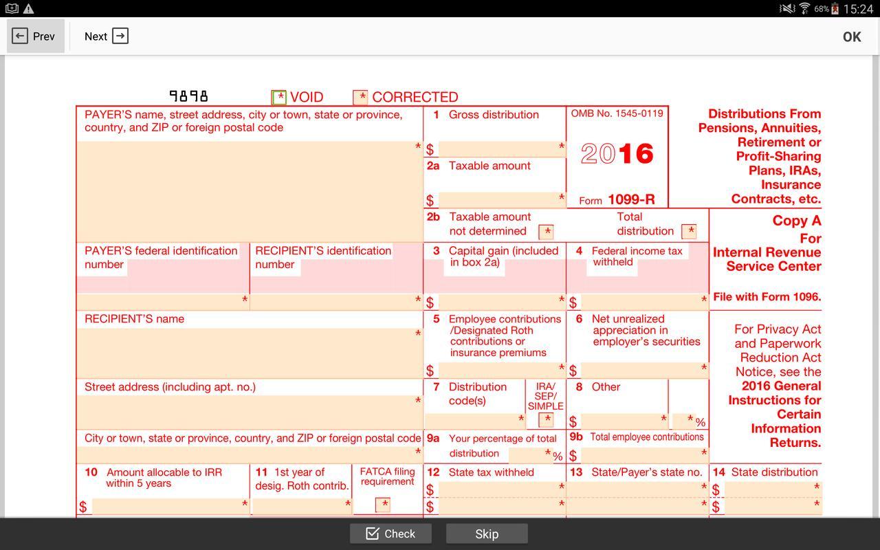 1099 r form apk download free business app for android apkpure 1099 r form apk screenshot falaconquin