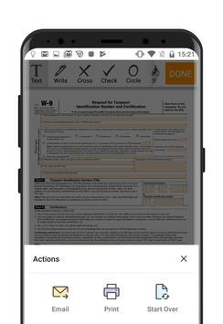 IRS W-9 form screenshot 2
