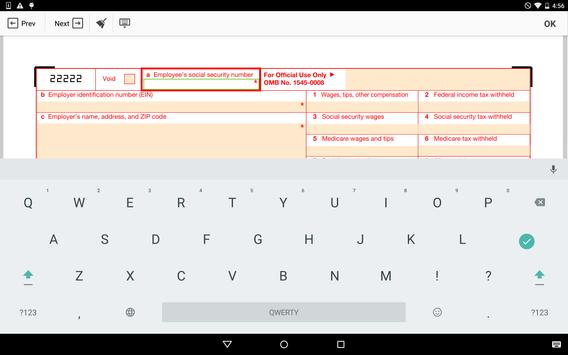 Irs W 2 Form Apk Download Free Business App For Android Apkpure