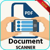 Document Scanner icon