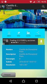 Fondos Mágicos apk screenshot