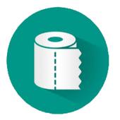 Toilet go! icon