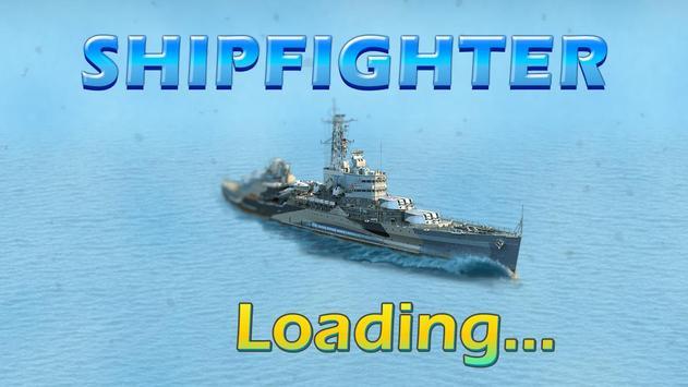 ShipFighter poster