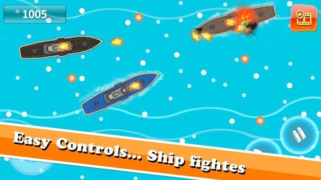 ShipFighter apk screenshot