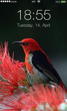Lock Screen for Iphone 6 apk screenshot