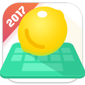 Super Lemon Keyboard icon