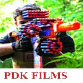 PDK Films icon