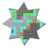 Minesweeper HD icon