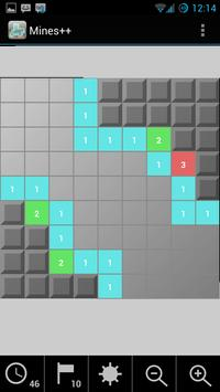 Minesweeper HD poster