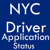 NYC Driver Application status icon