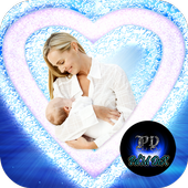 Wonderful Mother's Day Whisper icon