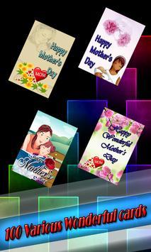 Wonderful Mother's Day Whisper poster