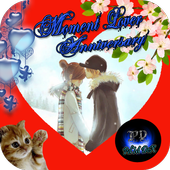 Moment Lover Anniversary icon