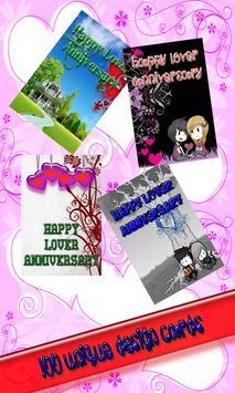 Moment Lover Anniversary apk screenshot
