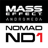 Mass Effect:Andromeda Nomad RC icon